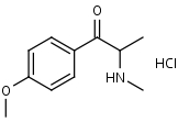 4_-Methoxymethcathinone_HCl - Product number:110610