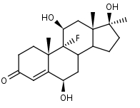 6__-Hydroxyfluoxymesterone - Product number:120614