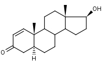 1-Testosterone - Product number:110620