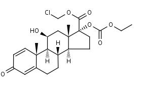 Loteprednol_Etabonate - Product number:110629