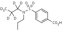 Probenecid-d7 - Product number:130632