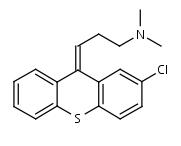 Chlorprothixene - Product number:110655