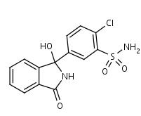 Chlorthalidone - Product number:110658