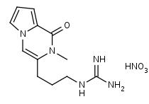 Peramine_Nitrate - Product number:110645