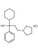 Procyclidine_HCl - Product number:110654