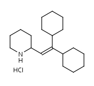 Hexadiline_HCl - Product number:110664