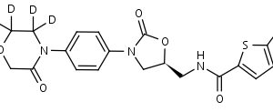 Rivaroxaban-d4 - Product number:130674