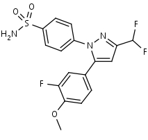 Deracoxib - Product number:110683