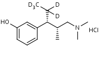 Tapentadol-d5_HCl - Product number:130691
