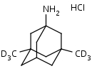 Memantine-d6_HCl - Product number:130694
