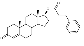 Testosterone_Phenylpropionate - Product number:110710