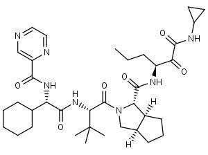 Telaprevir - Product number:110719