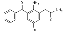 5-Hydroxynepafenac - Product number:120742
