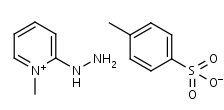 2-Hydrazino-1-methylpyridinium_Tosylate__HMP_ - Product number:110752