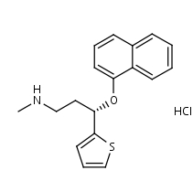 Duloxetine_HCl - Product number:110762