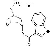 Tropisetron-d3_HCl - Product number:130766