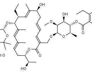 Fidaxomicin - Product number:110780