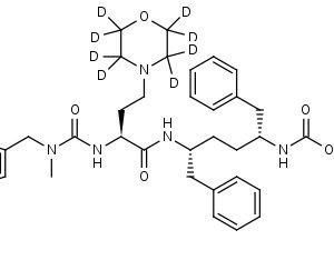 Cobicistat-d8 - Product number:130788